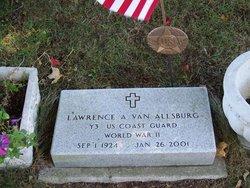 Lawrence A. Van Allsburg
