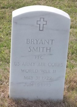 Bryant Smith