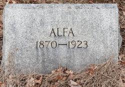 Alfa Armstrong