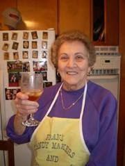 """Frances C. """"Grandma Toto"""" <I>Pace</I> Cannon"""