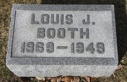 Louis J. Booth