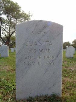 Juanita File