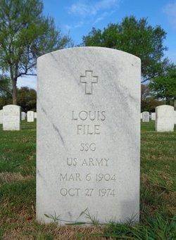 Louis File