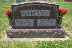Chauncey W. Fulkerson