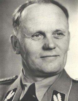 Hans Peter Baur