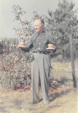 Samuel Henry Sebren, Sr