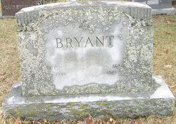 Mabel Bertha <I>Carpenter</I> Bryant