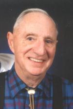 Lawrence Nels Hedden