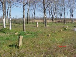 Wilbanks Cemetery
