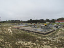 OLD LDS Cemetery
