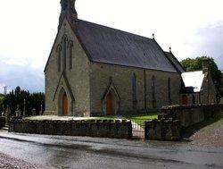 Sacred Heart Churchyard