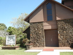 Lihue First Congregational Church Cemetery