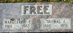 Thomas J. Free