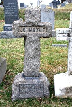 John Robinson Tait