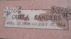 Guela Ione <I>Forbeck</I> Sanders, I