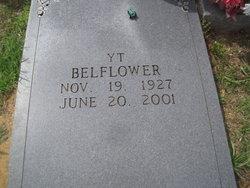 Y T Belflower