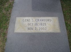 Gene S Crawford