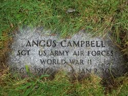 Angus Campbell