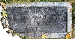 Victor Alexis Johnson