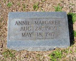 Annie Margaret Bennett