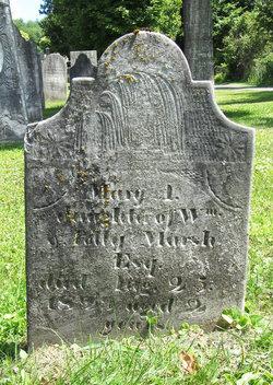Mary A. Marsh