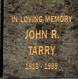 John R Tarry