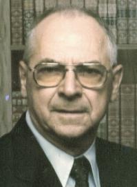 Alvin Charles Schoch