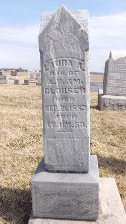 Laura A. Clouser