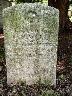 Frank G. Donwell
