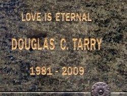 Douglas C Tarry
