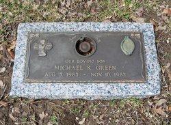 Michael K. Green