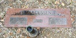 Muriel S. Marcussen