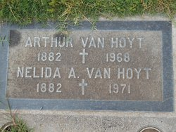 Arthur Van Hoyt