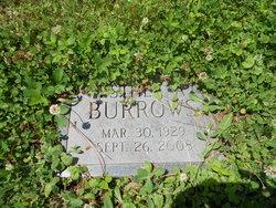 Esther A Burrows