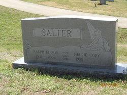 Ralph Edison Salter