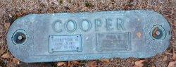 Thurston W. Cooper