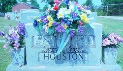 """John Earl """"Bill"""" Houston"""