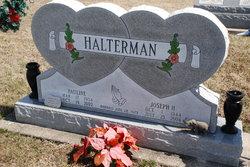 "Joseph ""Joe"" Halterman"