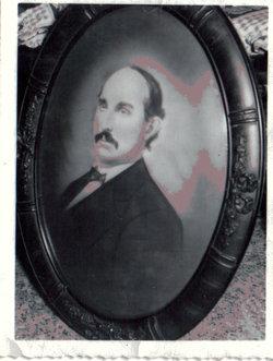 John Foght Burt
