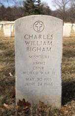 Charles William Bigham