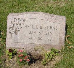 Nellie B. Burns