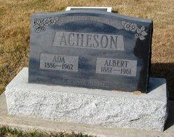 Albert Acheson