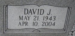 David J Dempsey