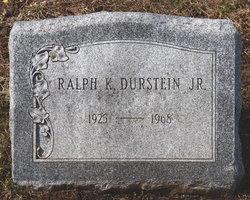 Ralph Keck Durstein, Jr