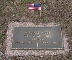 William J. Lee