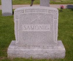 Frank Samonig