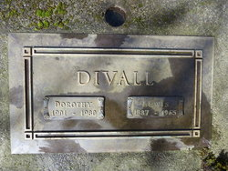 Dorothy Jessie Divall