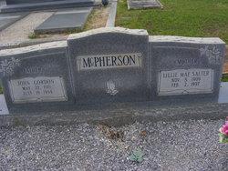 John Gordon McPherson