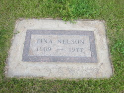 Tina Nelson