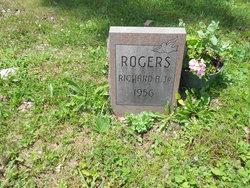 Richard A Rogers, Jr